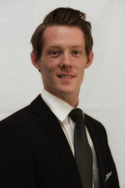 Robert Glover, Terang & Camperdown funeral services